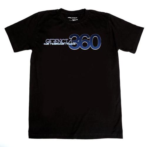 G360-Logo-Tee