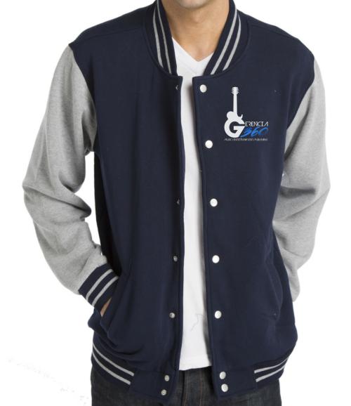 360 Varsity Jacket