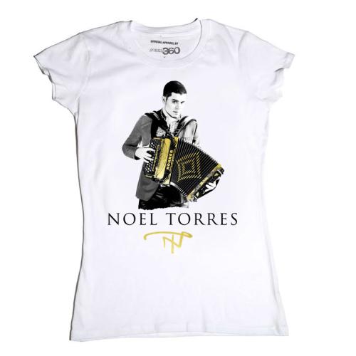 NT - White Shirt