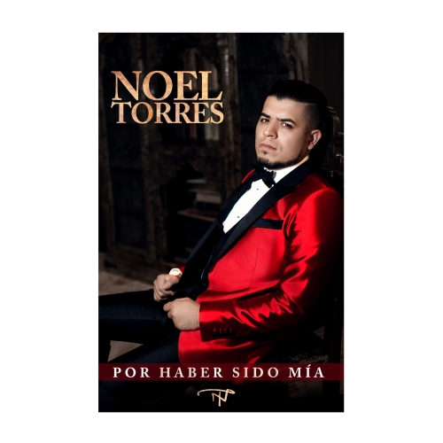 Noel Torres PHSM Poster